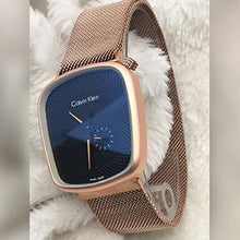 Load image into Gallery viewer, CALVIN KLEIN MAGNETIC BELT WATCH