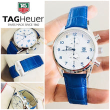 Load image into Gallery viewer, TAG HEUER CARRERA CALIBER 1887