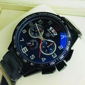 Tag Heuer MP4-12C