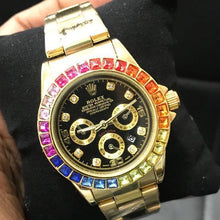 Load image into Gallery viewer, Rolex Rainbow Daytona