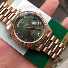 Load image into Gallery viewer, Rolex Air-King
