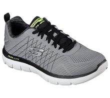 Load image into Gallery viewer, SKECHERS FLEX ADVANTAGE 2.0 - THE HAPPS  GREY