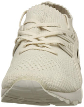 Load image into Gallery viewer, ASICS Men's Gel-Kayano Trainer Knit White Sneakers