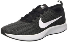 Load image into Gallery viewer, Nike Men s Dualtone Racer Casual Shoe BLACK