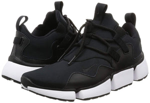 NIKE Black Pocketknife Shoes