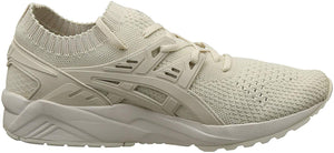 ASICS Men's Gel-Kayano Trainer Knit White Sneakers