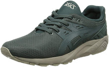 Load image into Gallery viewer, ASICS Men's Gel-Kayano Trainer Knit Green Sneakers