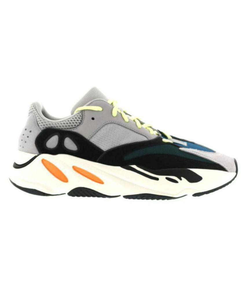 BRIZO YEEZY BOOST 700 Multi Color Running Shoes
