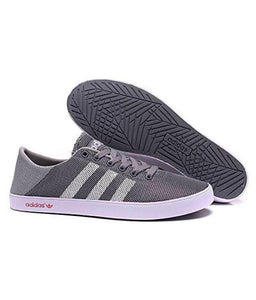 NEO Sneakers Casual Shoes GREY