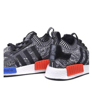 Load image into Gallery viewer, NMD RUNNER Multi Color Running Shoes BLACK