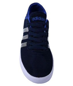 Neo Navy Casual Shoes BLACK