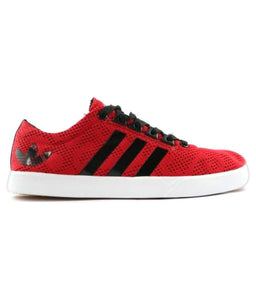 Neo 2 Sneakers Red Casual Shoes RED
