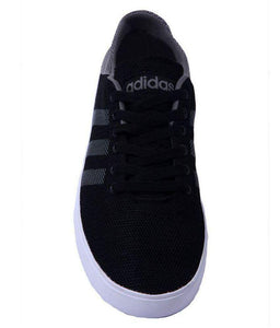 Neo Black Casual Shoes