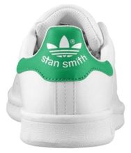 Load image into Gallery viewer, Stan smith White Casual Shoes WHITE
