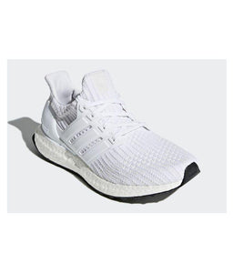 Ultraboost White Running Shoes