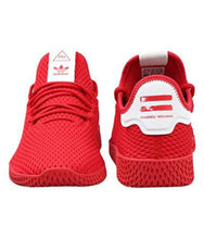 Load image into Gallery viewer, x PHARRELL WILLIAMS HU TENNIS Sneakers Red Casual Shoes ORANGE