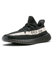 Load image into Gallery viewer, yezzy boost Black Running Shoes BLACK