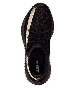 yezzy boost Black Running Shoes BLACK