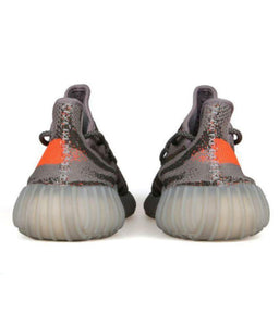 YEEZY SPLY 350 Grey Running Shoes GREY