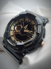Load image into Gallery viewer, CASIO G-SHOCK DIGITAL GOLD DIAL MEN'S WATCH MK-A