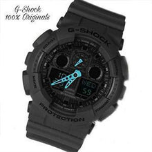 Load image into Gallery viewer, GSHOCK CASIO GA 100C