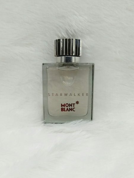 MONT BLANC STAR WALKER