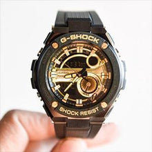 Load image into Gallery viewer, GSHOCK GST 210B 20BAR