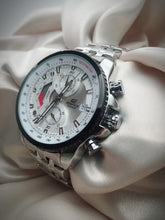 Load image into Gallery viewer, CASIO EDIFICE MEN WATCHES WHITE-RH-C