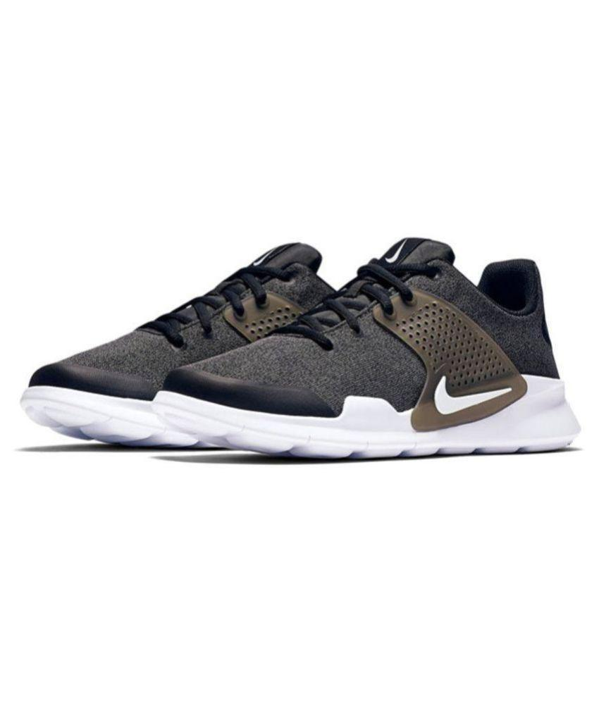 NIKE Arrowz Running Shoes BLACK