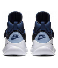 Load image into Gallery viewer, Nike 2018 KWAZI Blue Running Shoes NAVY BLUE