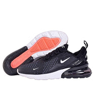 Load image into Gallery viewer, Nike AIR MAX 270 Running Shoes BLACK
