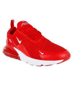 Nike AIR MAX 270 Running Shoes RED