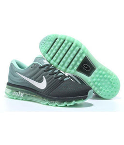 Nike AIRMAX 2017 Running Shoes BLACK