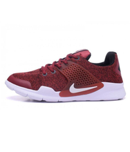 Load image into Gallery viewer, AIR Arrowz Running Shoes MAROON