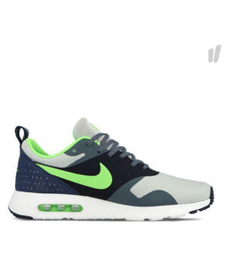 Nike Air Max Tavas Grey Running Shoes