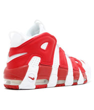 Load image into Gallery viewer, Nike Air UpTempo 96 White &  Red Basketball Shoes