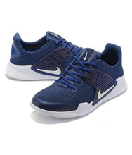 Load image into Gallery viewer, AIR Arrowz Running Shoes NAVY BLUE