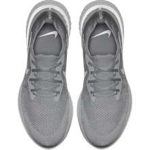 Load image into Gallery viewer, Nike Epic React Flyknit Grey Running Shoes