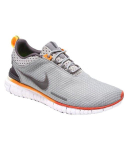 Nike Free OG Breeze Running Shoes GREY