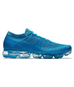 Nike Vapormax 2018 Blue Running Shoes