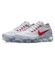 Load image into Gallery viewer, Nike Vapormax 2018 White Running Shoes