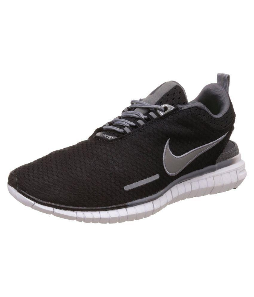 Nike OG BREEZE Running Shoes BLACK