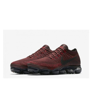 Load image into Gallery viewer, Nike Vapormax 2018 Maroon Running Shoes