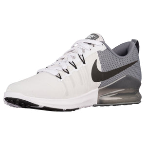 Nike Zoom Train Action Running Shoes WHITE
