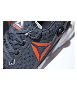 ZPUMP FUSION 2.0  Running Shoes BLACK