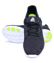 Load image into Gallery viewer, ZPUMP FUSION Black Running Shoes