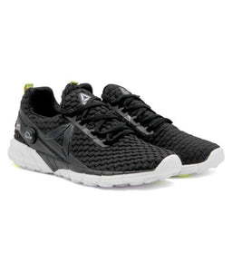 Zpump Fusion 2.5 Running Shoes black
