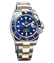 Load image into Gallery viewer, Rolex 1113 Stainless Steel Multifunction