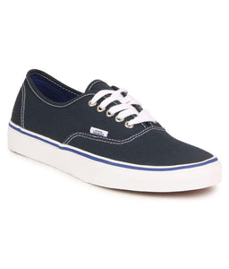 Vans Authentic Sneakers Navy Casual Shoes