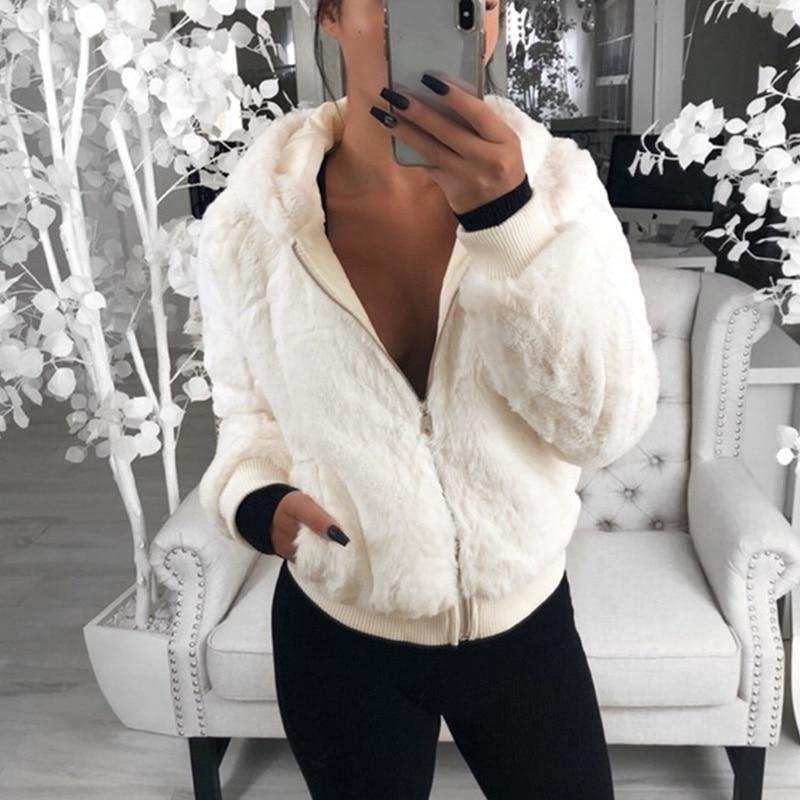 Nik Fur Jacket